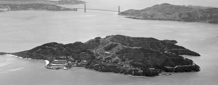 San Francisco's Angel Island